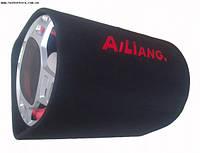 Автомобильный сабвуфер X8D акустика
