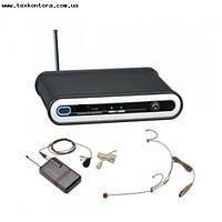 Радиосистема микрофонная Shure 1013 с петличным микрофоном