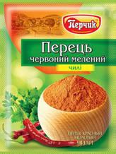 """Перець червоний """"Чилі"""" 15г/120шт"""