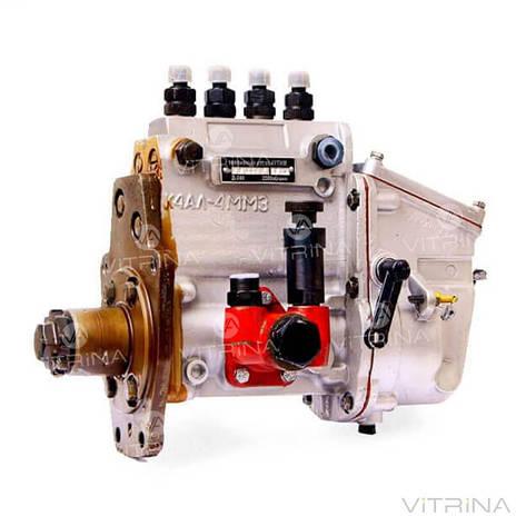Топливный насос ТНВД МТЗ-80, МТЗ-82 (Д-240, Д-243) | 4УТНИ-1111005-20, фото 2