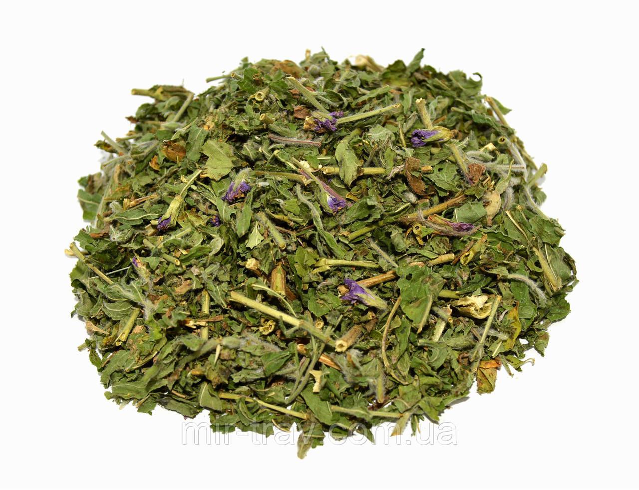 Кипрей мелкоцветковый трава 100 грамм