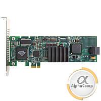 Контроллер PCIe RAID 3Ware 9650SE-2LP (0,1,JBOD/2*Sata/300Mb/s) б/у