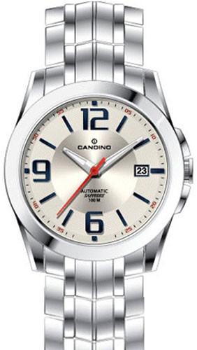 Годинник чоловічий Candino C4393/1