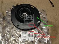 Опора амортизатора DAEWOO LANOS  97- передняя L с подшушкой (RIDER)