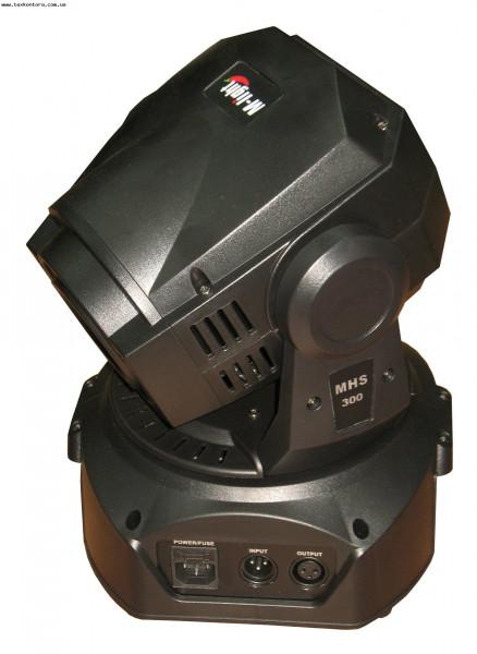 Светодиодная голова M-Light MHS-300