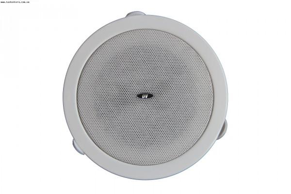 Потолочная АС DV audio C-84