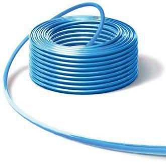 ПВХ трубка 10 мм (синяя)