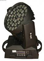 Светодиодная голова M-Light MHW-1036 ZOOM, фото 1