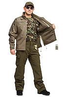 Куртка тактическая Proffesional универсальная Mil-tec (Германия) Coyote