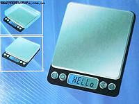 Точные весы 110 Big Scales