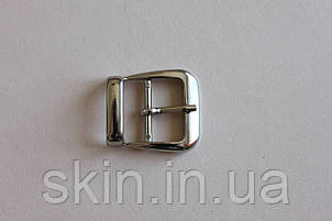Пряжка сумочная, ширина - 25 мм, цвет - никель, артикул СК 5311, фото 2
