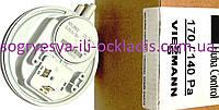 Датч.давл.возд.вент.Huba 170/140 Pа(без фир.уп, EU) Viessmann Vitopend WHO, WH1B, WH1D, арт.7817494, к.з.1843