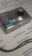 Цифровой фотоаппарат Olympus FE-310 Silver