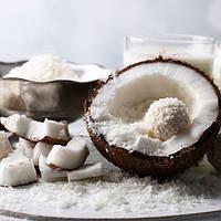 Молоко та вершки з кокосу: користь від використання в їжу і в косметиці