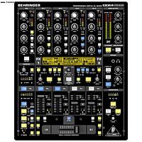 DJ-микшер Behringer Digital PRO Mixer DDM4000