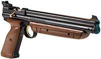 Пневматический пистолет Crosman 1377 с подкачкой