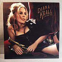 CD диск Diana Krall - Glad Rag Doll , фото 1