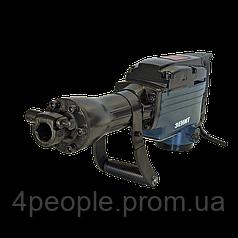 Молоток отбойный электрический Зенит ЗМ-2020 К