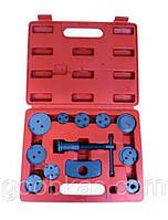 Комплект для замены тормозных колодок 12 шт. (Г)
