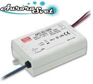 Led драйвер APC-16-350-77.0x40.0x29.0-LED DRIVER. Драйвер светодиода MEANWELL