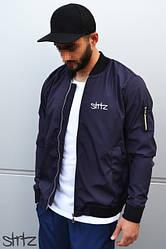 Bomber Jacket (Бомбер, Куртка-пилот)