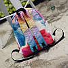 Школьный рюкзак с цветным принтом, фото 5