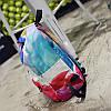Школьный рюкзак с цветным принтом, фото 4