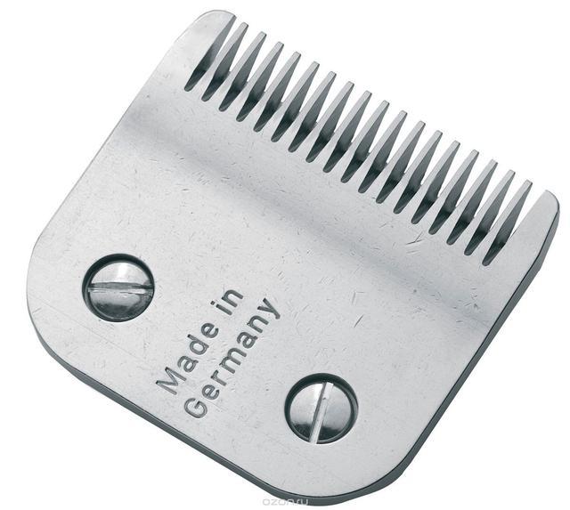 Ножи для машинок для стрижки