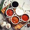 Азійські соуси: як підібрати соус для екзотичної страви?
