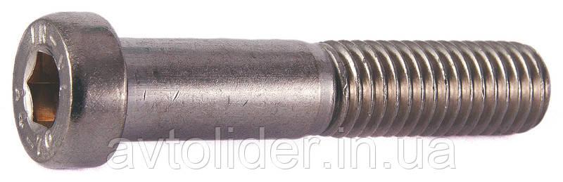 DIN 7984 : нержавеющий винт с низкой цилиндрической головкой