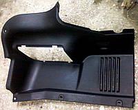 Задняя правая обивка багажника ZAZ LANOS 2. Оригинальная оббивка TF69Y0-5402618. Пластмассовая обивка ЗАЗ СЕНС, фото 1