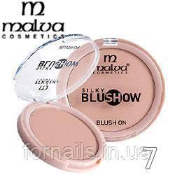 Malva Cosmetics Silky Blush Show, 007
