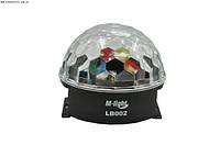 Световой LED прибор LB 002