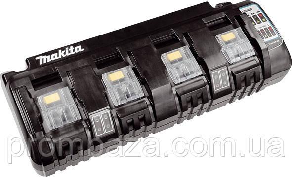 Зарядное устройство Makita DC18SF, фото 2
