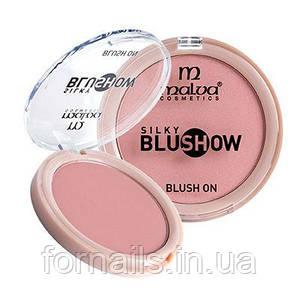 Malva Cosmetics Silky Blush Show, 008