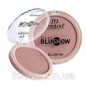 Malva Cosmetics Silky Blush Show, 005