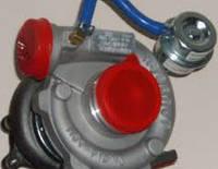 Турбокомпрессор (турбина) в сборе FAW 1041 СА4D32-09 3,17L