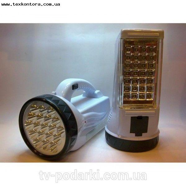 Фонарик, светодиодные лампы OJ-222
