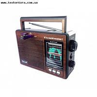 Радиоприёмник GOLON RX-9977UAR