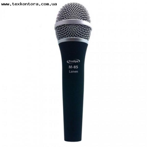 Микрофон вокальный Prodipe M-85