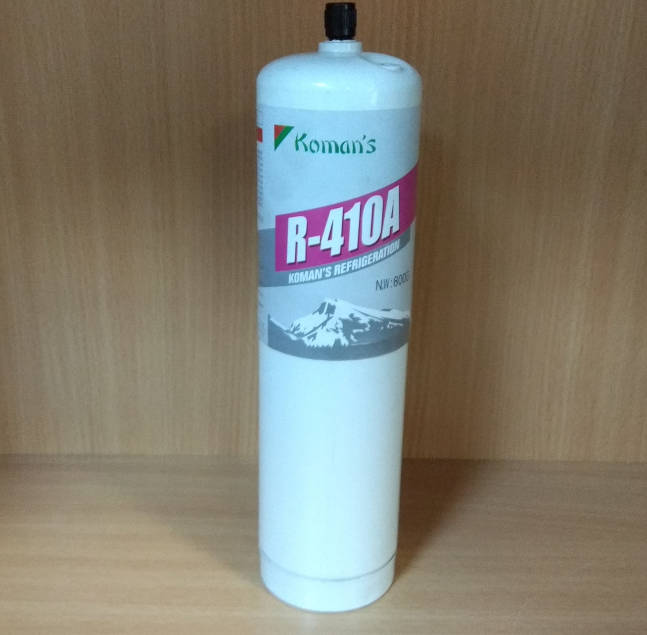 Фреон R410A (800 г.)