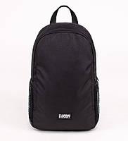 Рюкзак черный Urban Planet 13L B11 BLACK