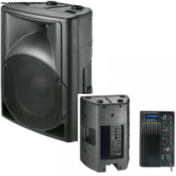 Активная акустика USB PP0108A+MP3