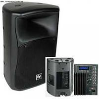 Активная акустика USB EV8A+MP3
