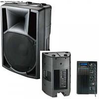 Активная акустика USB RC15FA+MP3
