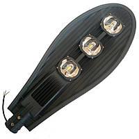 Консольный светильник LED 150W 6400К 13500lm с линзой !