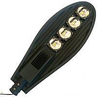 Консольный светильник LED 200W 6400К 18000lm с линзой !