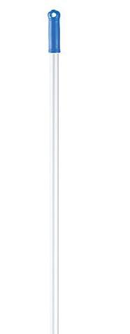 Алюминиевая анодированная рукоятка 23,5х140 см