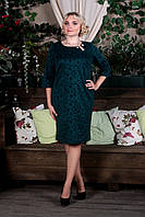 Платье Selta 741 размеры, 50, 52, 54, 56, фото 1