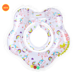 """Коло для купання немовлят """"Unicorn"""" тм KinderenOK"""